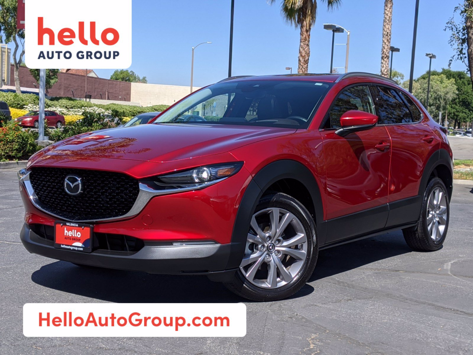Pre-Owned 2020 Mazda CX-30 Premium Package